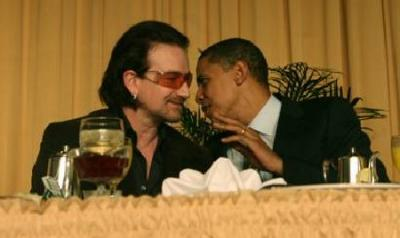 bono&obama