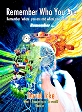 David Icke Books - Remember Who You Are